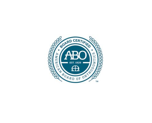Board certified by the American Board of Orthodontics