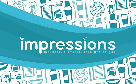 Introducing Impressions invisible aligners