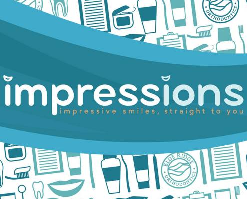 Introducing Impressions, the new invisible aligners from BRO