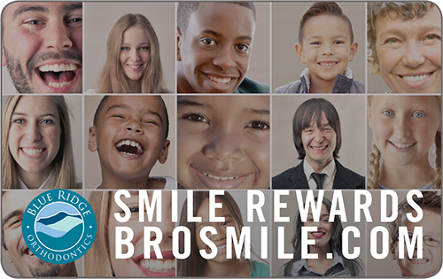 Learn about BRO's Patient Rewards Hub