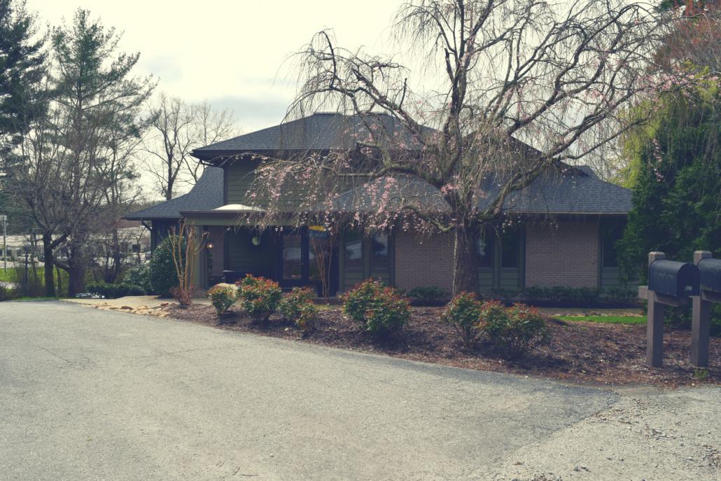Orthodontic office in Hendersonville, NC