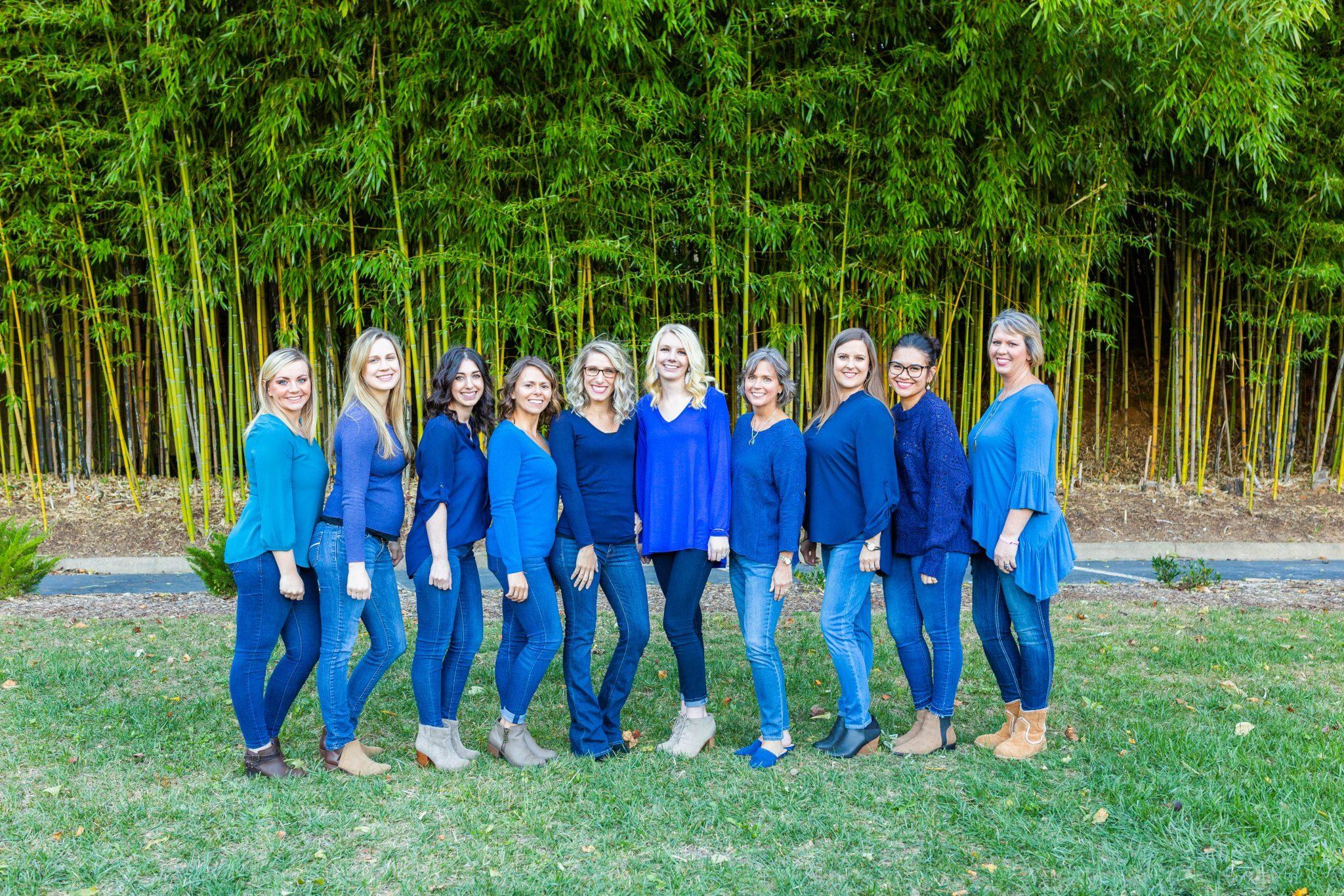 Staff picture for Blue Ridge Orthodontics in Hendersonville