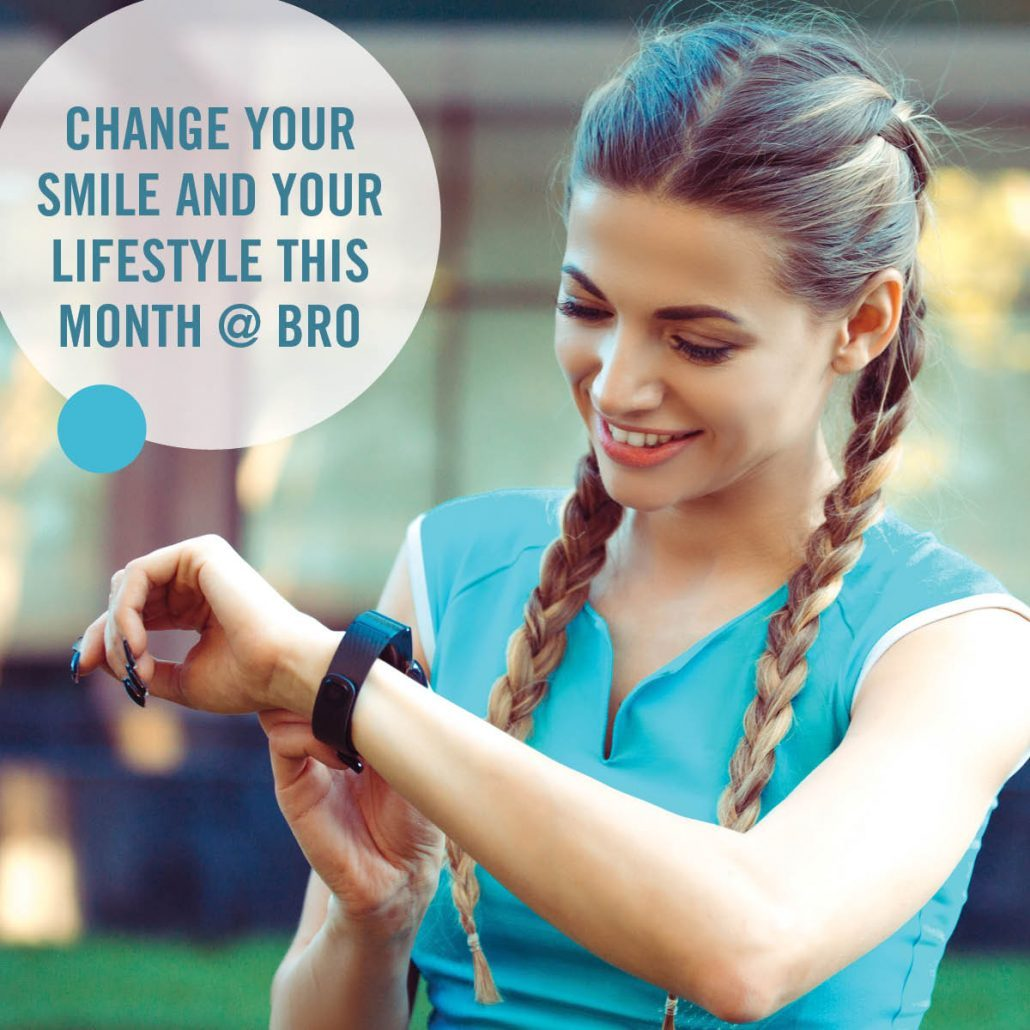 Free apple watches with braces