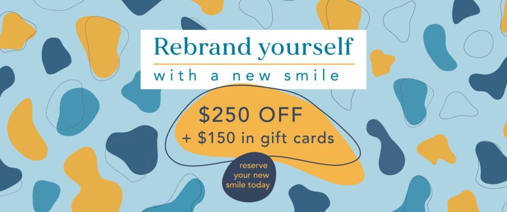 $250 OFF Braces & Invisalign at Blue Ridge Orthodontics